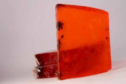 Jabón artesanal de Naranja y Canela de Sabó de Barcelona