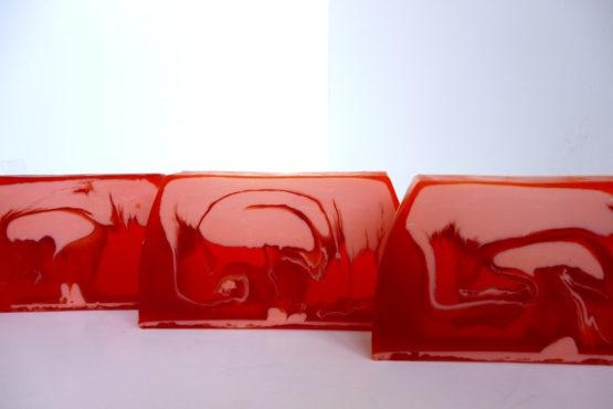 Jabón artesanal de Canela