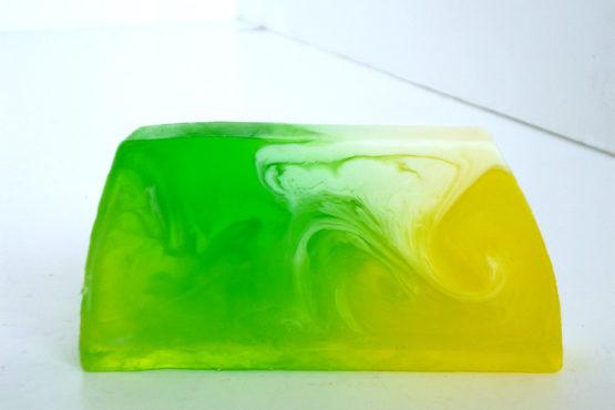 Jabón artesanal de Jazmín