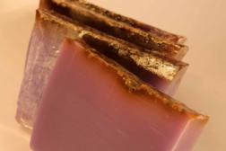 Jabón artesanal de Lavanda de Sabó de Barcelona