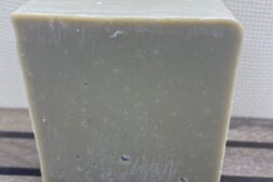 Jabón de aceite de oliva puro de Sabó de Barcelona
