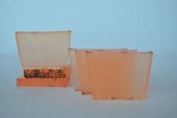 Jabón artesanal de Argán de Sabó de Barcelona