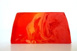 jabón artesanal de Madreselva de Sabó de Barcelona