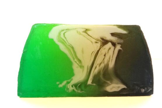 Jabón artesanal de Cedro y Bambú