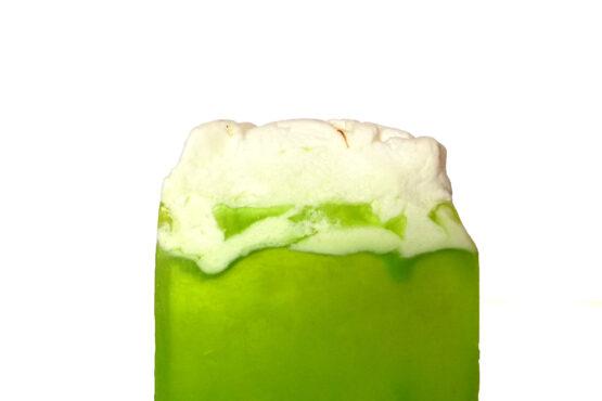 Jabón artesanal de Hierbabuena